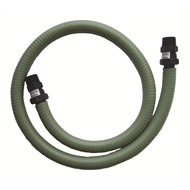 Melro 600mm Water Tank Hose Connection Kit