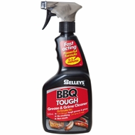 Selleys 500ml BBQ Grease and Grime Cleaner