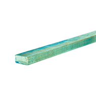 70 x 35mm MGP10 H2F Termite Treated Blue Pine Timber Framing - 1.2m