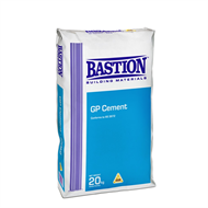 Bastion 20kg General Purpose Cement