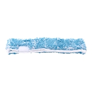 Sabco Professional 255mm Replacement Window Washer Sleeve - For Power Clean Squeegee