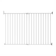 Perma Child Safety Extra Tall Extra Wide Superior Swing Gate