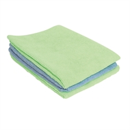 Mr Clean All Purpose Tuffmates Microfiber Cloths - 3 Pack
