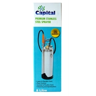 Capital 8L Garden Pressure Sprayer