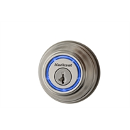 Kwikset Kevo 2nd Gen Connected Electronic Deadbolt