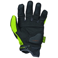 Mechanix Wear Hi-Viz M-Pact 2 Gloves - Large
