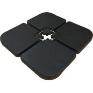 OZtrail Cantilever Umbrella Base