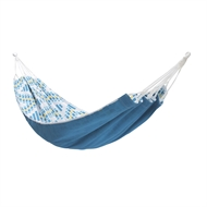 Two Trees Single Cotton Hammock