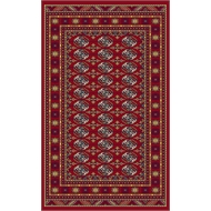 Bayliss 67 x 105cm Assorted Art Silk Rug