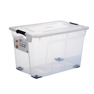 Ezy Storage Solutions 52L Storage Tub