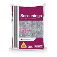 20kg Bag of Screenings
