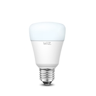 WiZ A60 E27 800lm Daylight Dimmable Wi-Fi Smart Lamp