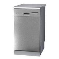 Bellini WELS 2 Star 12.2L/wash Freestanding Dishwasher