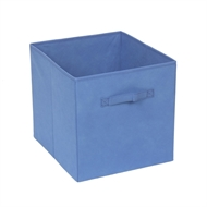 Flexi Storage 265 x 265 x 280mm Clever Cube Insert - Blue