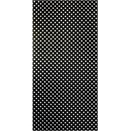 Matrix 2410 x 1205 x 7mm Classic Diamond Lattice - Charcoal
