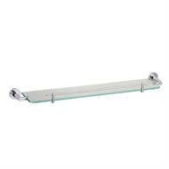 Mondella Concerto Bathroom Glass Shelf