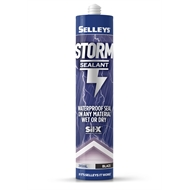 Selleys 290ml Black Storm Sealant