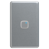 HPM 450W Universal Push Button Dimmer