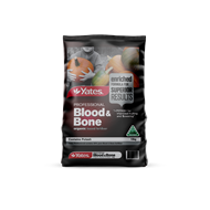 Yates 10kg Professional Organic Blood And Bone