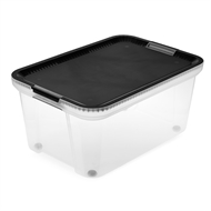 Ezy Storage 110L Ultimate Storage Tub