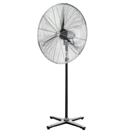 Dynabreeze 750mm Industrial Pedestal Fan