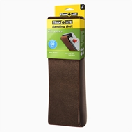 Flexovit 50 x 914mm 60 Grit Sanding Belt - 2 Pack