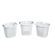 Ezy Storage 63L Encore Hamper