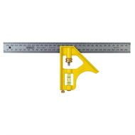 Stanley 300mm Metric Combination Square