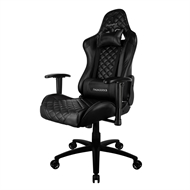 ThunderX3 TCG12 Black Gaming Chair