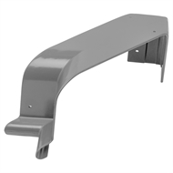 COLORBOND 115mm 90 Degree Quad Gutter Internal Cast Corner - Windspray