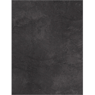 Johnson Tiles 400 x 300mm Charcoal Gloss Sorrento Ceramic Wall Tile - 12 Pack