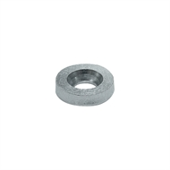 Pinnacle M5 Zinc Plated Countersunk Washer - 12 Pack