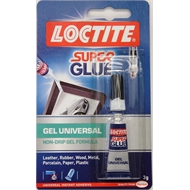 Loctite 3g  Superglue Gel Tube