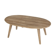 Hartman Narvik Timber Coffee Table