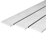 James Hardie HardieDeck Edging Board 3000 x 196 x 19mm Decking