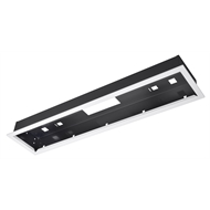 Heatstrip Flush Mount Kit - To Suit Model THE24000 Heater