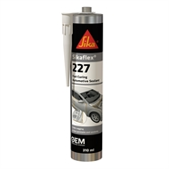 Sika 310ml Black Sikaflex-227 Automotive and Construction Sealant