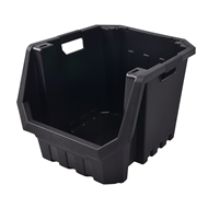 Tactix 60L Heavy Duty Multipurpose Storage Bin