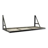 Pinnacle 410 x 1140 x 515 Wall Mount Storage Shelf