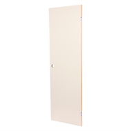 Hume 2040 x 620 x 35mm Flush Primecoat Pre-Hung Internal Door