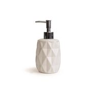 Wet By Home Design Geo Soap Dispenser