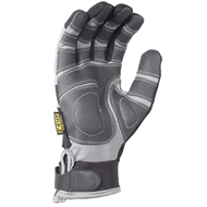 DeWalt Large Heavy Utility PVC Padded Palm Gloves