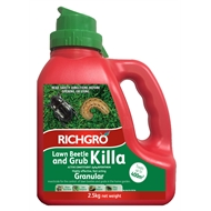 Richgro 2.5kg Lawn Beetle And Grub Killa