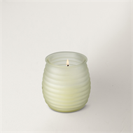 Waxworks Patio Candle In Glass Jar