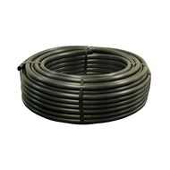 Holman 25mm x 100m Black Poly Irrigation Tube