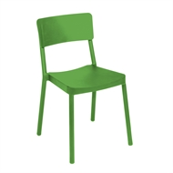 Tusk Living Green Asta Cafe Chair