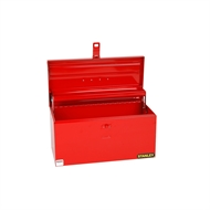Stanley 515mm Heavy Duty Tool Box with Cantilever Tray