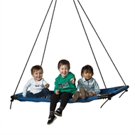 Swing Slide Climb Kids Platform Swing