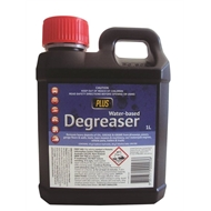 Plus 1L Water Based Degreaser