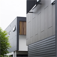 Scyon Matrix 1790 x 890 x 8mm FC Cladding